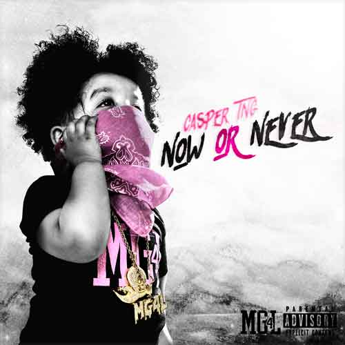 Now or Never Cover art